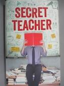 【書寶二手書T3/原文書_OEK】The Secret Teacher_Anon Anon