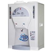 晶工牌節能科技溫熱全自動開飲機 JD-3120