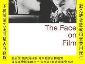 二手書博民逛書店The罕見Face On FilmY256260 Noa Steimatsky Oxford Universi