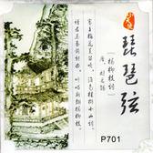 ★集樂城樂器★JYC P701 琵琶專用弦 買二送一