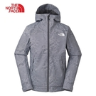 The North Face 男 防風防...