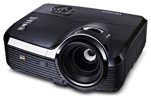 ViewSonic PJD7333 DLP投影機