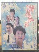 S00-027#正版DVD#鮮花朵朵 34集6碟 #大陸劇#挖寶二手片#張嘉譯*海清