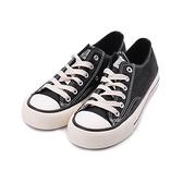 ARNOR CLASS COLLECTION 防潑水帆布鞋 黑 ARWC12350 女鞋