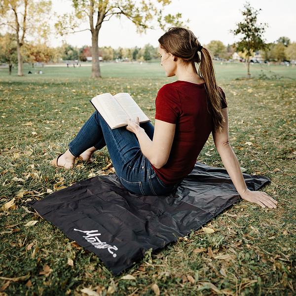 美國鬥牛士 Matador Pocket Blanket mini 3.0 戶外迷你口袋型野餐墊 1-2人用