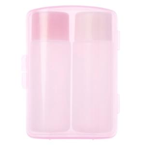 2p 化妝瓶 40ml 2瓶入 附盒