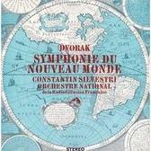 【停看聽音響唱片】【黑膠LP】德佛札克:新世界交響曲