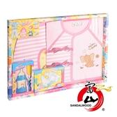 【富山檀香】紙紮新生兒禮盒套裝組 1:1 往生紙紮 嬰靈 嬰孩