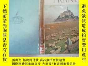 二手書博民逛書店LIFE罕見WORLD LIBRARY FRANCE 日本語版