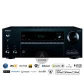 安橋 ONKYO TX-NR656 7.2聲道網路影音環繞擴大機 支援DTS:X及Dolby Atmos/4K影像 另售TX-NR676