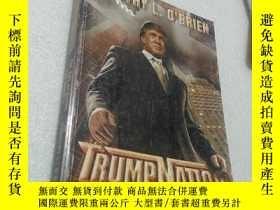 二手書博民逛書店TRUMP罕見NATIONY156103 Timothy L.