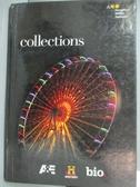 【書寶二手書T5/大學理工醫_QGH】Collections Grade 6_Houghton Mifflin Harc
