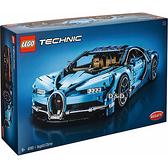 樂高積木 LEGO 2018《 LT42083 》Technic 科技系列 - 布加迪 Chiron / JOYBUS玩具百貨