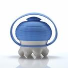 【收藏天地】乾唐軒活瓷系列*熱波按摩器-尖足/藍提套款∕按摩 舒緩 碧璽 電氣石 養生