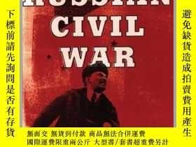 二手書博民逛書店The罕見Russian Civil WarY410016 Evan Mawdsley Eva... Pega