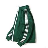 飛行外套春秋歐美嘻哈棒球外套迷你超火的外套男女正韓運動班服潮牌情侶夾克