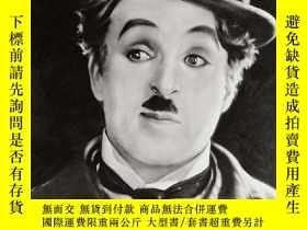 二手書博民逛書店Masters罕見of Cinema: Charlie Chap