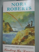 【書寶二手書T9/原文小說_GSD】Finding the Dream_Nora Roberts