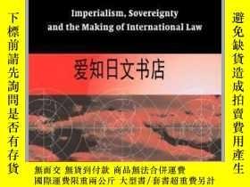 二手書博民逛書店【罕見】Imperialism, Sovereignty and the Making of Internatio