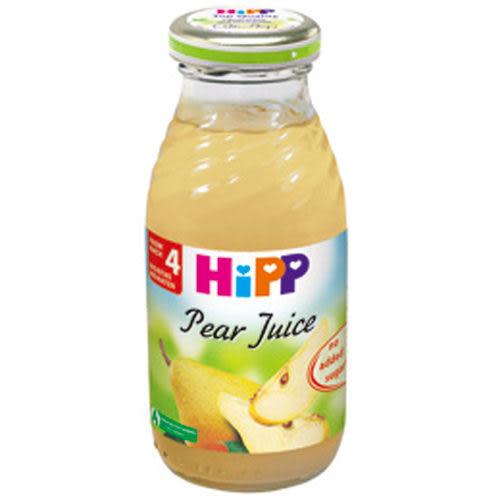 【奇買親子購物網】HiPP喜寶有機寶寶西洋梨汁/1入