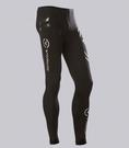 【免運送手機臂套】VIRUS 美國百樂仕 慢跑/登山/打球/健身 男子涼爽緊身V2機能長褲 RX7