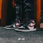 IMPACT Jordan 1 Retro High ''Gym Red'' 黑 紅 白 喬丹 一代 555088-061