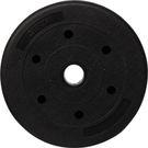 【水泥槓片】2.5公斤(二入) /啞鈴片/重量片/槓鈴片/塑膠槓片/重量訓練