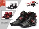 【PRO-BIKER】風火輪 Speed 短靴 賽車靴 防摔靴 重機靴 賽車鞋 非TAICHI 防撞 PB-A9001