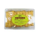 點心首選北大黃金奶油酥條270G/包【愛買】