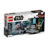 75246【LEGO 樂高積木】星際大戰 Star Wars 死星加農炮(159pcs)