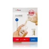 六甲村 母乳保鮮袋250ml(20入) 177元