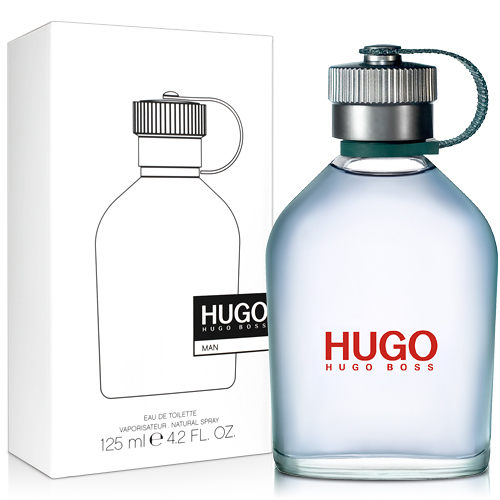 Hugo Boss HUGO MAN 男性淡香水-Tester(125ml)★ZZshopping購物網★