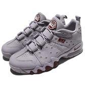 【五折特賣】Nike Air Max 2 CB 94 Low 灰 紅 低筒 男鞋 氣墊 復古籃球鞋 巴克利【PUMP306】 917752-002