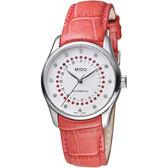 MIDO美度錶 Belluna Mysterious Date雋永系列神秘日期腕錶  M0242071603609