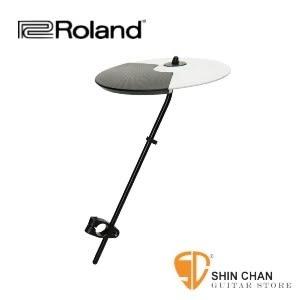 Roland OP-TD1C 電子鼓專用擴充鈸 附支架【TD-1K/TD-1KV適用】 電子鈸