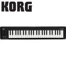 【敦煌樂器】KORG microKEY2 49鍵控制鍵盤