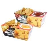墨西哥沾醬玉米脆片(1盒入) 款式可選 【小三美日】內附沾醬