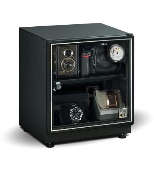 【歐風家電館】收藏家 暢銷 經典 防潮箱 32公升 入門款 AD-45P