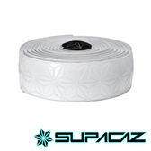 SUPACAZ 美國Super Sticky Kush高性能手把帶 單色系列 白色【好動客】