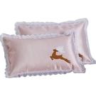 涼枕單人成人兒童學生宿舍枕頭枕芯單只夏涼枕空調枕枕芯 安妮塔小舖