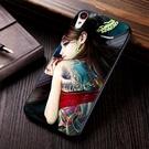 [desire 830 軟殼] HTC DESIRE830 D830 d830x 手機殼 保護套 刺青女孩