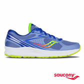 SAUCONY SEEKER 運動休閒鞋-藍