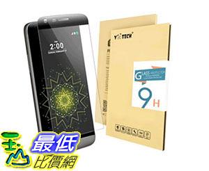 [105美國直購] 螢幕保護膜 LG G5 Tempered Glass Screen Protector Curved tempered Glass Screen Protector 0.26mm B01DTVQZEG