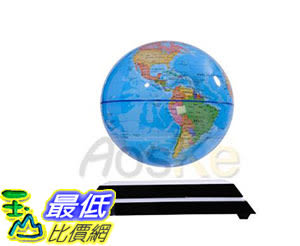 美國直購 懸浮地球儀 Aoske levitation globe LED Light Globes Luminous Globes Floating Globe