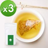 KOOS-韃靼黃金蕎麥茶-獨享組3袋(10包入)