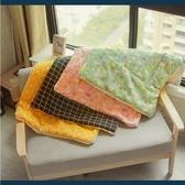 狗狗墊子貓睡墊寵物加厚毛毯子狗籠墊被子秋冬款【聚寶屋】
