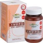 普羅生技~水解膠原蛋白120公克/罐