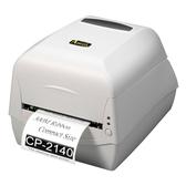 Argox CP-2140 熱感式&熱轉式 兩用 列印機條碼機印表機(代理商公司貨)