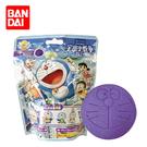 兩入一組【日本正版】哆啦A夢 造型公仔 沐浴球 葡萄香氛 大雄的宇宙小戰爭2021 款式隨機 - 553922