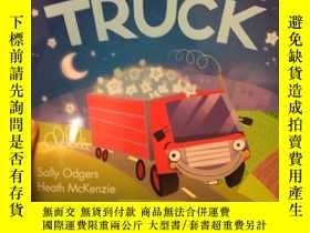 二手書博民逛書店Goodnight罕見TruckY377045 Sally Odgers & Heath Macken